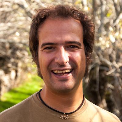 Foto perfil Jorge