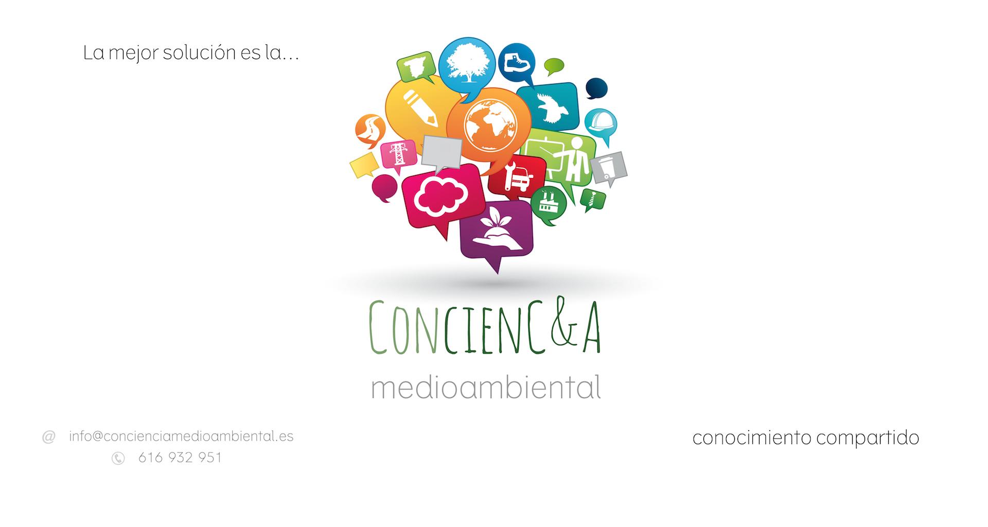 Slider web Conciencia Medioambiental